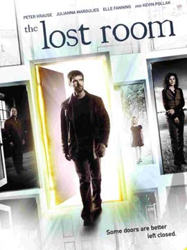 The Lost Room - TV Mini-Series