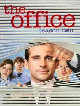 The Office - The Complete Season Two