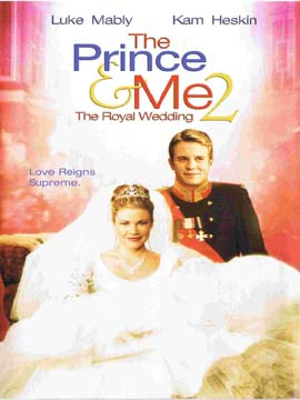 The Prince and Me II: The Royal Wedding