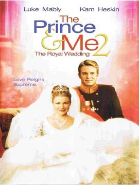 The Prince and Me II: The Royal Wedding