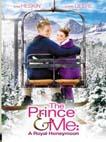 The Prince and Me 3: A Royal Honeymoon