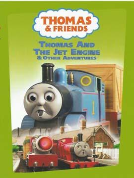 Thomas and The Jet Engine - مدبلج