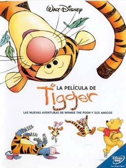 The Tigger Movie - مدبلج