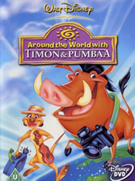 Timon and Pumbaa - Around the World - مدبلج