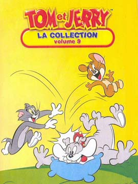 Tom and Jerry -Volume 9