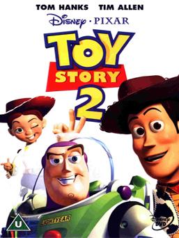 Toy Story 2 - مدبلج