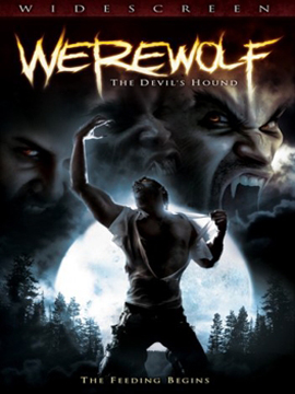 Werewolf -The Devil's Hound