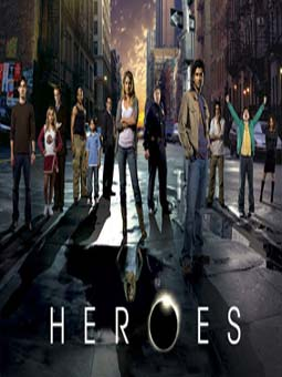 Heroes - The Complete Season 3
