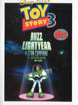 Toy Story 3 - Buzz Lightyear of Star Command - مدبلج