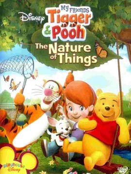 My Friends Tigger & Pooh: The Nature Of Things - مدبلج