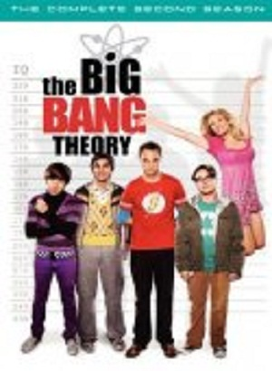 The Big Bang Theory - The Complete Season Two