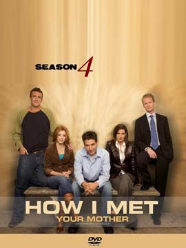 How I Met Your Mother - The Complete Season Four