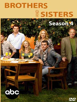 Brothers And Sisters - The Complete Season Four