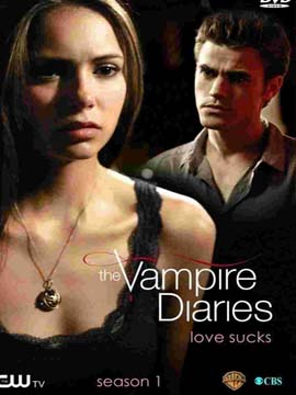 The Vampire Diaries - The Complete Season One
