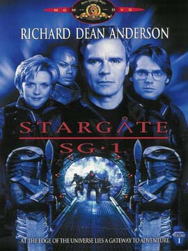 Stargate SG-1 - The Complete Season One