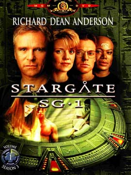 Stargate SG-1 - The Complete Season Three