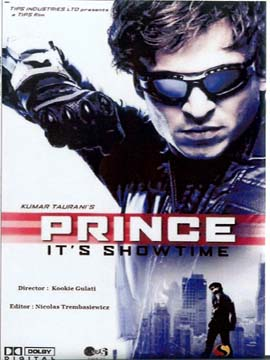 Prince It's Show Time