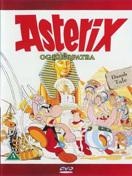 Asterix And Cleopatra - مدبلج