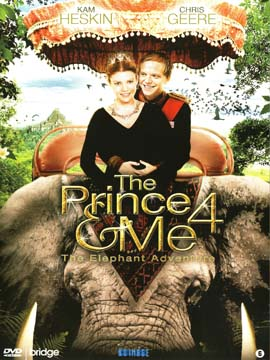 The Prince and Me 4 : The Elephant Adventure