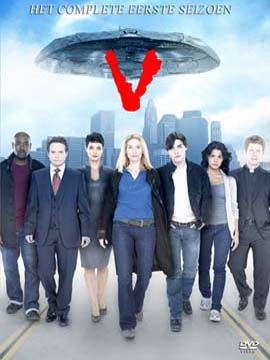 V - The Complete Season One