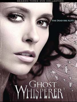 Ghost Whisperer - The Complete Season 3
