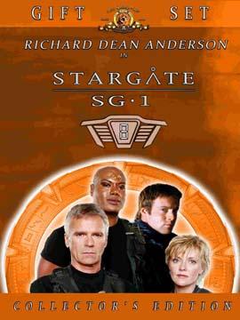 Stargate SG-1 - The Complete Season Eight