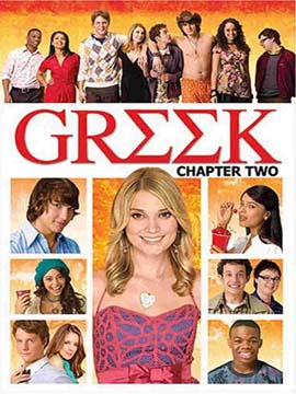 Greek - The Complete Season Two
