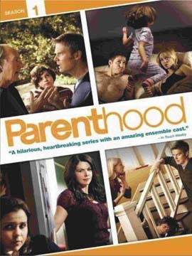 Parenthood - The Complete Season One