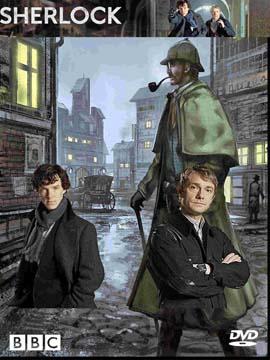 Sherlock - The Complete Season One