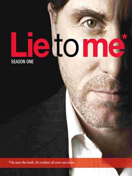 Lie to Me - The Complete Season One