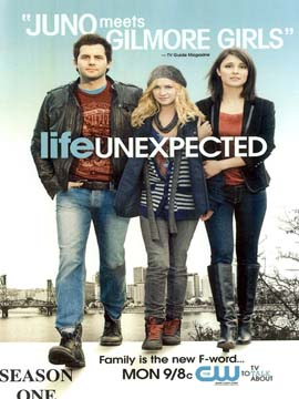 Life Unexpected - The Complete Season One