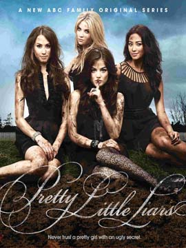 Pretty Little Liars - The Complete Season One