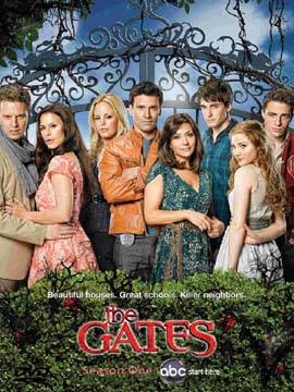 The Gates - The Complete Season One
