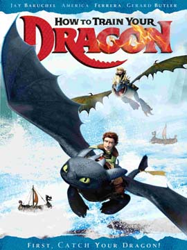 How to Train Your Dragon - مدبلج