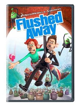 Flushed Away - مدبلج