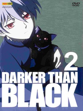 Darker Than Black - The Complete Season Two
