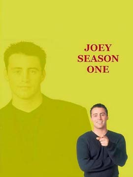 Joey - The Complete Season One