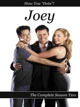 Joey - The Complete Season Two