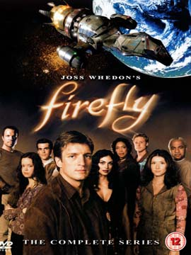Firefly - The Complete Season One