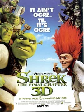 Shrek Forever After - مدبلج