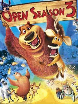 Open Season 3 - مدبلج