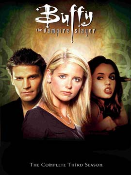 Buffy the Vampire Slayer - The Complete Season Three