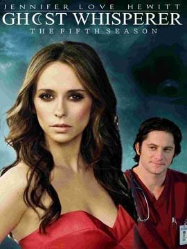 Ghost Whisperer - The Complete Season 5