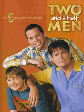 Two and a Half Men - The Complete Season Five