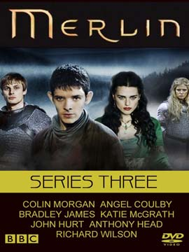 Merlin - The Complete Season Three