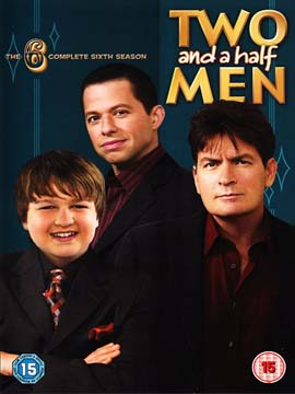 Two and a Half Men - The Complete Season Six