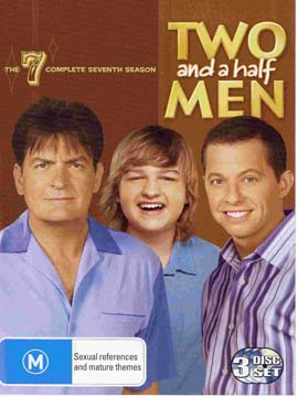 Two and a Half Men - The Complete Season Seven
