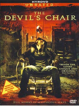 The Devil's Chair