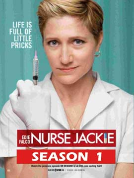 Nurse Jackie - The Complete Season 1