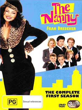 The Nanny - The Complete Season 1